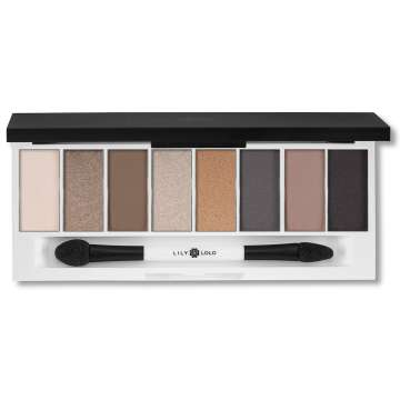 PEDAL TO THE METAL palette yeux Lily Lolo