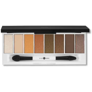 Lily Lolo Palette Ombres Filthy Rich