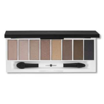 LAID BARE palette yeux Lily Lolo