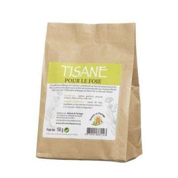 Tisane pour le foie 150 g
