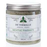 Gommage Menthe Pimpante De Vermalle