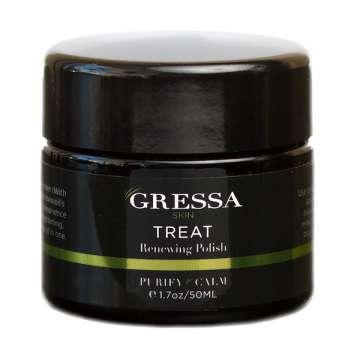 Masque - Gommage Révélateur – Renewing Polish - Gressa Skin