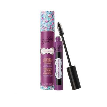 Divine Mascarade - Mascara Sublimateur Noir Lady green