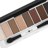 PURE INDULGENCE palette yeux Lily Lolo