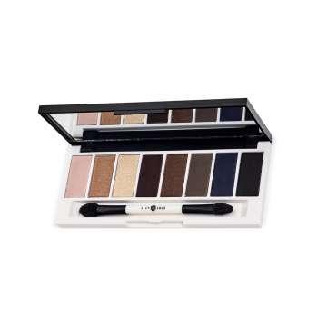 AURORA - Palette Yeux maquillage minéral - 8g