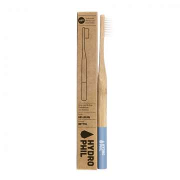 Brosse à dent en bambou Hydrophil medium
