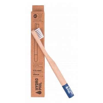 Brosse à dent en bambou enfant Hydrophil souple