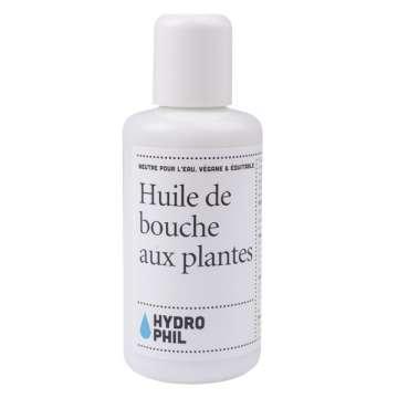 Huile de Bain de Bouche aux Herbes Hydrophil 100ml