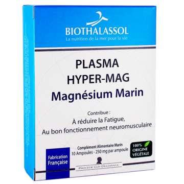 PLASMA HYPER-MAG Biothalassol