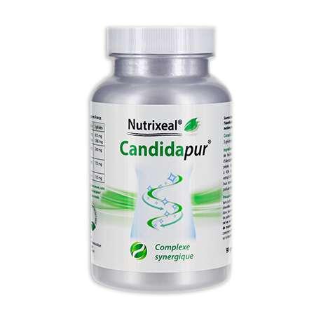CANDIDAPUR -Nutrixeal- 90 gélules végétales