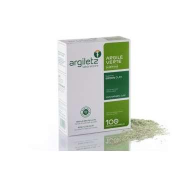 Argile verte ultra ventilée Argiletz Boîte de 300 g