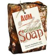 Savon Aum de Groundsoap