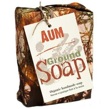 Savon Aum de Ground Soap