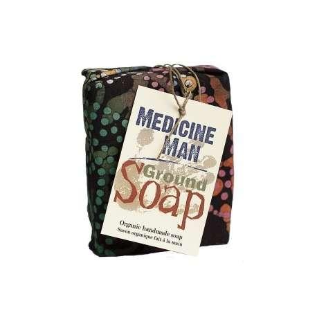 Savon à froid Medicine Man Ground Soap