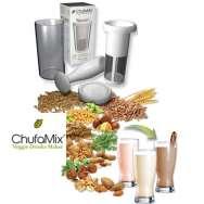 ChufaMix® pour boisson végétale