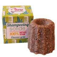 Shampoing solide Lamazuna pin sylvestre (cheveux normaux)