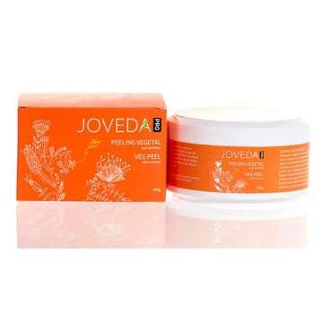 Peeling Végétal aux Céréales Joveda 250g