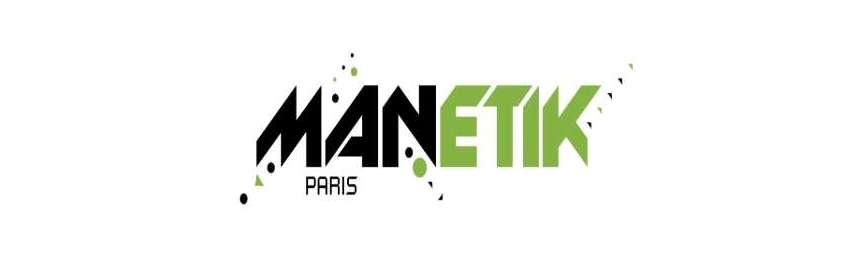 Manetik